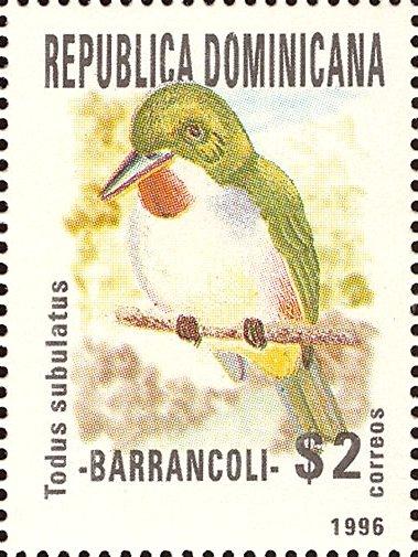 Barrancolí