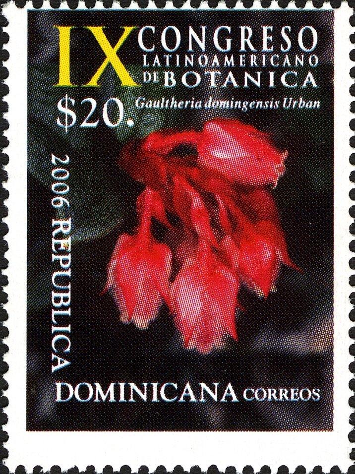 congreso latinoamericano de botánica