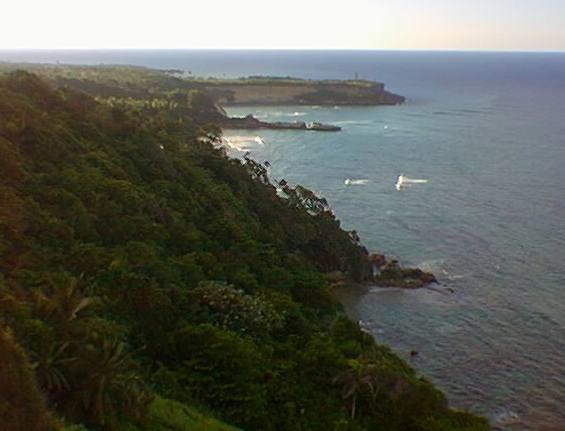 Cabo Francés Viejo